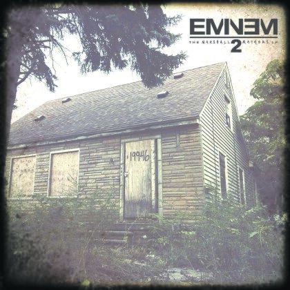 Eminem - Marshall Mathers LP 2 (2 LPs)