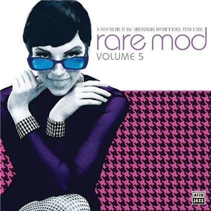 Rare Mod - Various 5