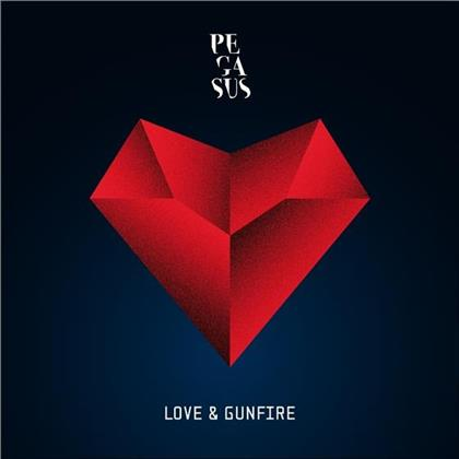 Pegasus (CH) - Love & Gunfire