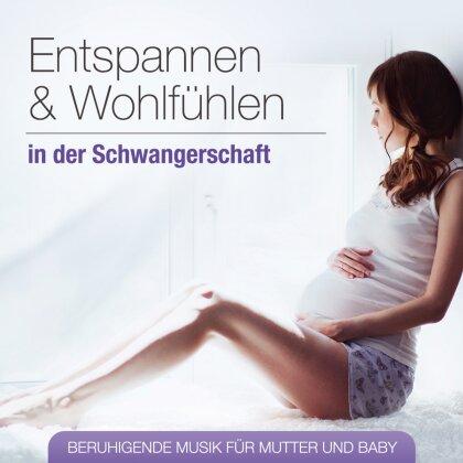 Babys Traumwelt - Entspannen Und Wohlfühlen In Der Schwangerschaft