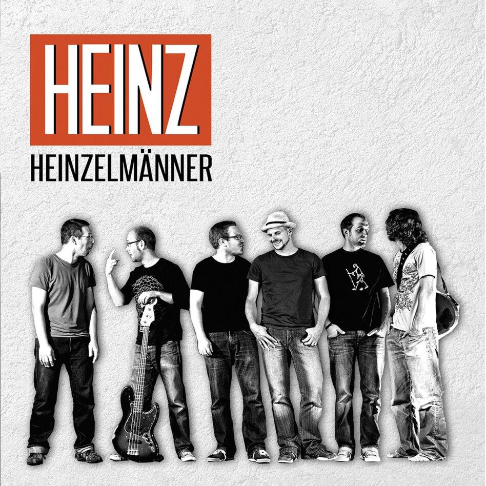 Heinz (CH) - Heinzelmänner