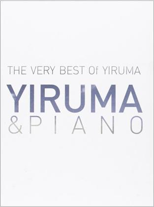 Yiruma - Very Best Of Yiruma (3 CDs)