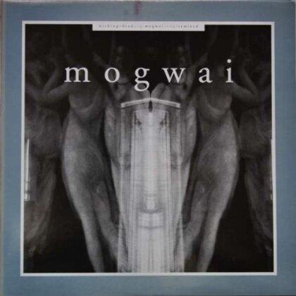 Mogwai - Kicking A Dead Pig - Reissue (Japan Edition)