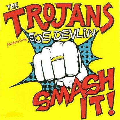Trojans - Smash It (Colored, LP)