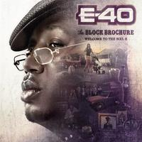 E-40 - Block Brochure: Welcome To The Soil 6