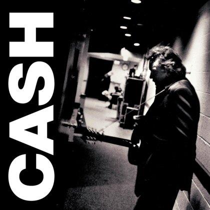 Johnny Cash - American 3 - Solitary Man (New Version, LP + Digital Copy)