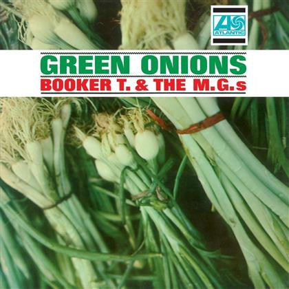 Booker T & The MG's - Green Onions - Music On Vinyl (LP)