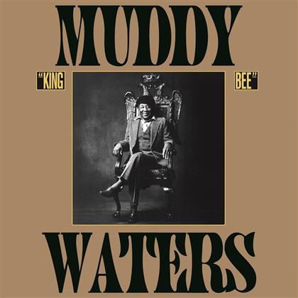Muddy Waters - King Bee (LP)