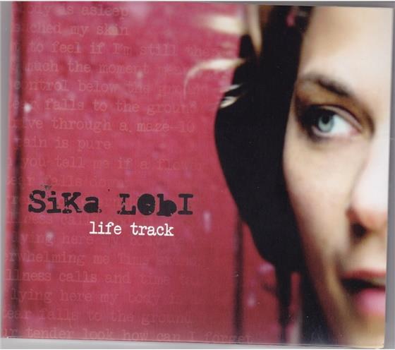 Sika Lobi - Life Track