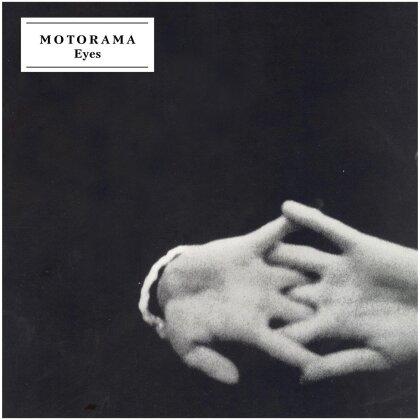 "Motorama - Eyes (12"" Maxi)"
