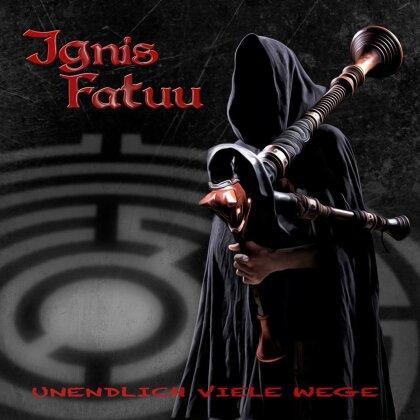 Ignis Fatuu - Unendlich Viele Wege