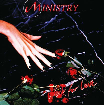 Ministry - Work For Love - Music On CD Edition (Remastered)