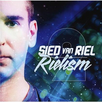 Sied Van Riel - Rielism 2 (2 CDs)