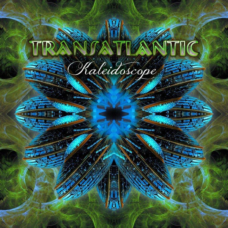 Transatlantic - Kaleidoscope (2 CDs)