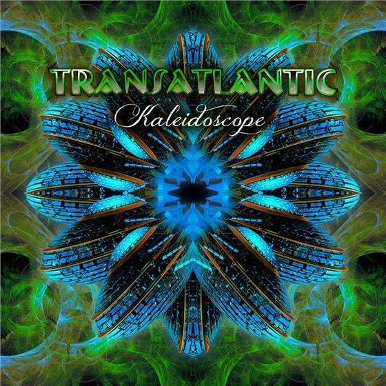Transatlantic - Kaleidoscope (Limited Deluxe Edition, 2 CDs + 2 DVDs)