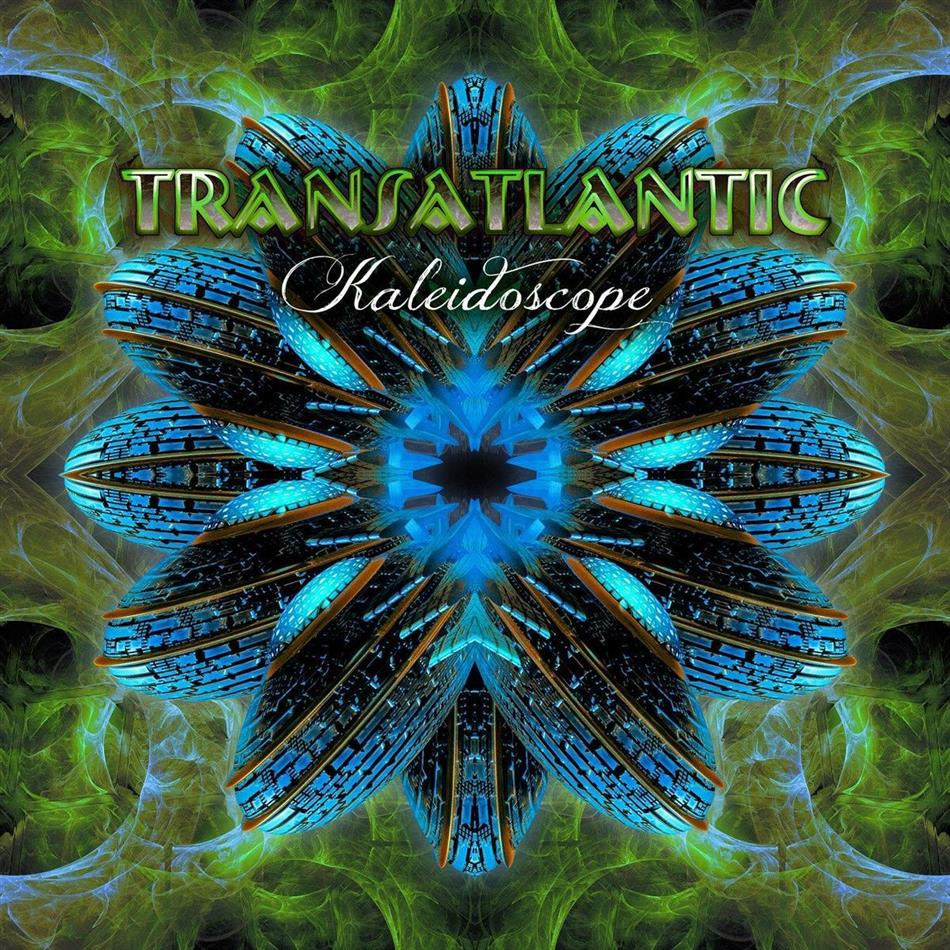 Transatlantic - Kaleidoscope (Limited Edition, 2 CDs + DVD)