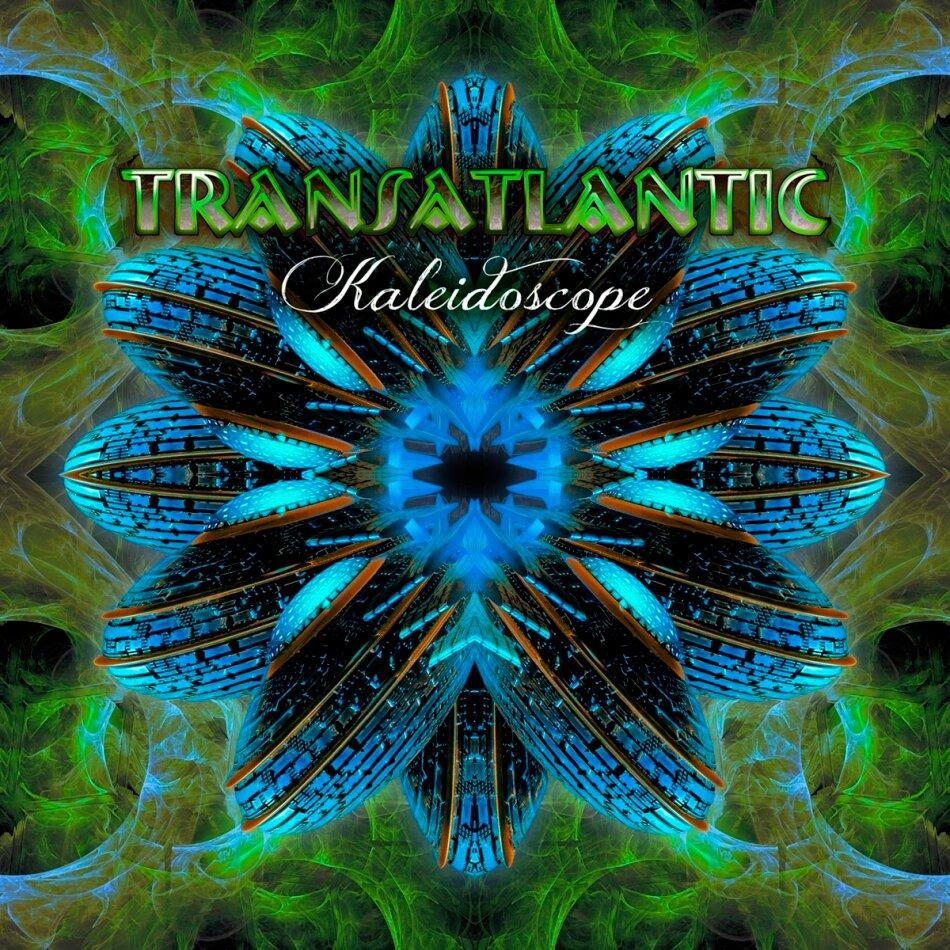 Transatlantic - Kaleidoscope (3 LPs + 2 CDs)