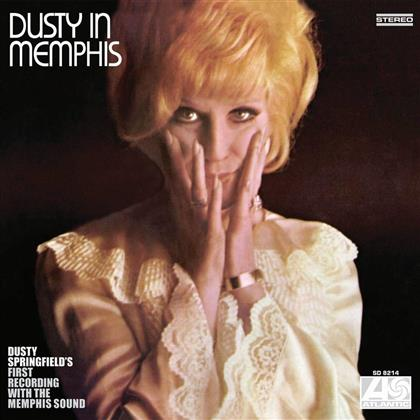 Dusty Springfield - Dusty In Memphis (Hybrid SACD)