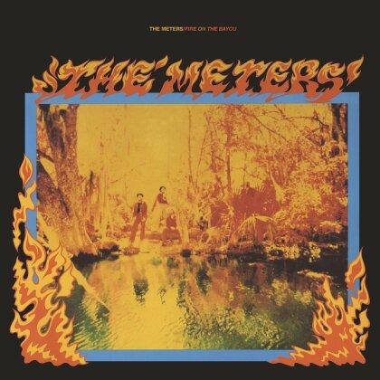The Meters - Fire On The Bayou - Music On Vinyl + 5 Bonustracks (2 LPs)