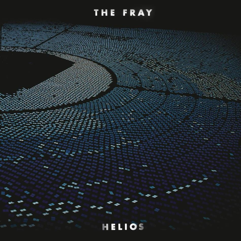 The Fray - Helios (LP)