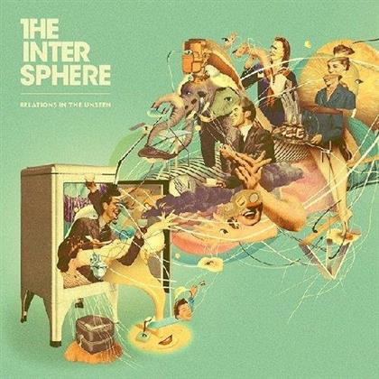 The Intersphere - Relations In The Unseen