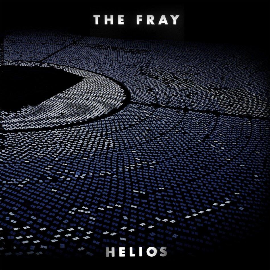 The Fray - Helios - & Bonus (Japan Edition)