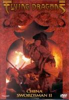 Flying Dragons - China swordman 2
