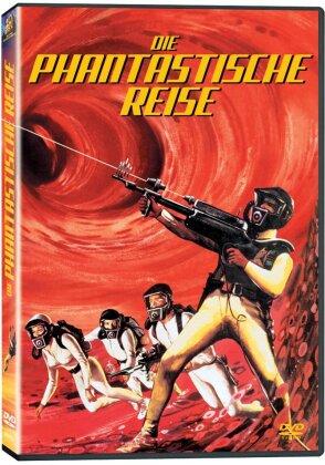 Die phantastische Reise (1966)