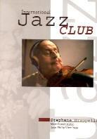 Grappelli Stephane - International Jazz club