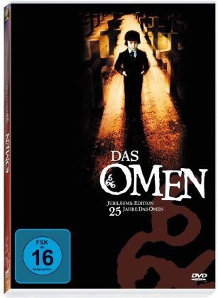 Das Omen 1 (1976) (25th Anniversary Edition)