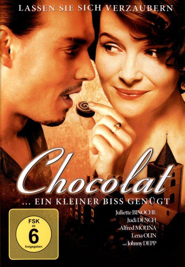 Chocolat...ein kleiner Biss genügt (2000)