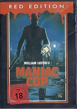 Maniac Cop (1988) (Red Edition, Uncut)