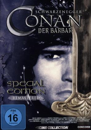 Conan der Barbar (1982) (Remastered)