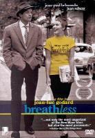 Breathless - A bout de souffle (1960)