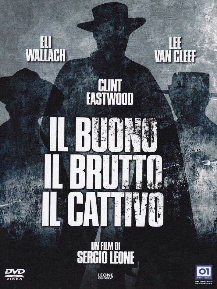 Il buono, il brutto, il cattivo - (Restaurato) (1966)