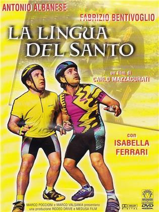 La lingua del santo (2000)
