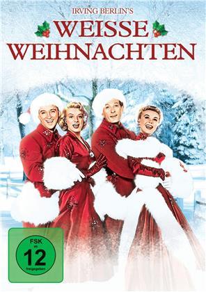 Weisse Weihnachten (1954)
