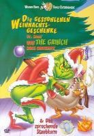 Die gestohlenen Weihnachtsgeschenke & Das sprechende Staubkorn - Dr. Seuss' How the Grinch Stole Christmas