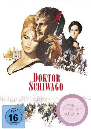Doktor Schiwago (1965) (3 DVDs)