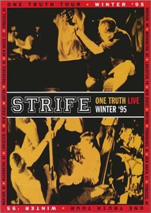 Strife - One truth: live
