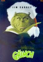 Le Grinch (2000) (Collector's Edition)