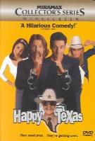Happy, Texas (Collector's Edition)
