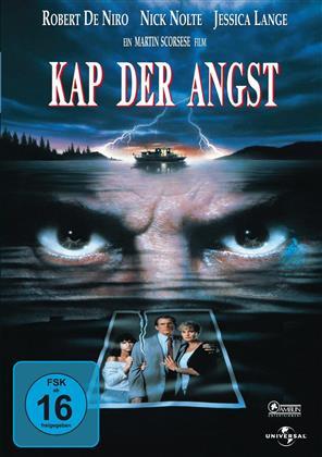 Kap der Angst (1991) (2 DVDs)