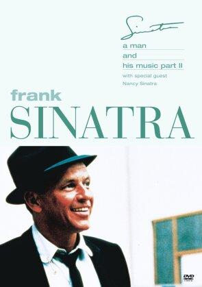 Frank Sinatra & Nancy Sinatra - A Man and his Music Part 2