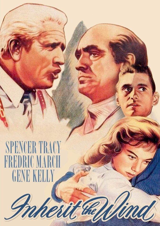 Inherit the Wind (1960) (s/w)