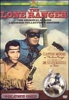Lone ranger 1 & 2 (Collector's Edition)