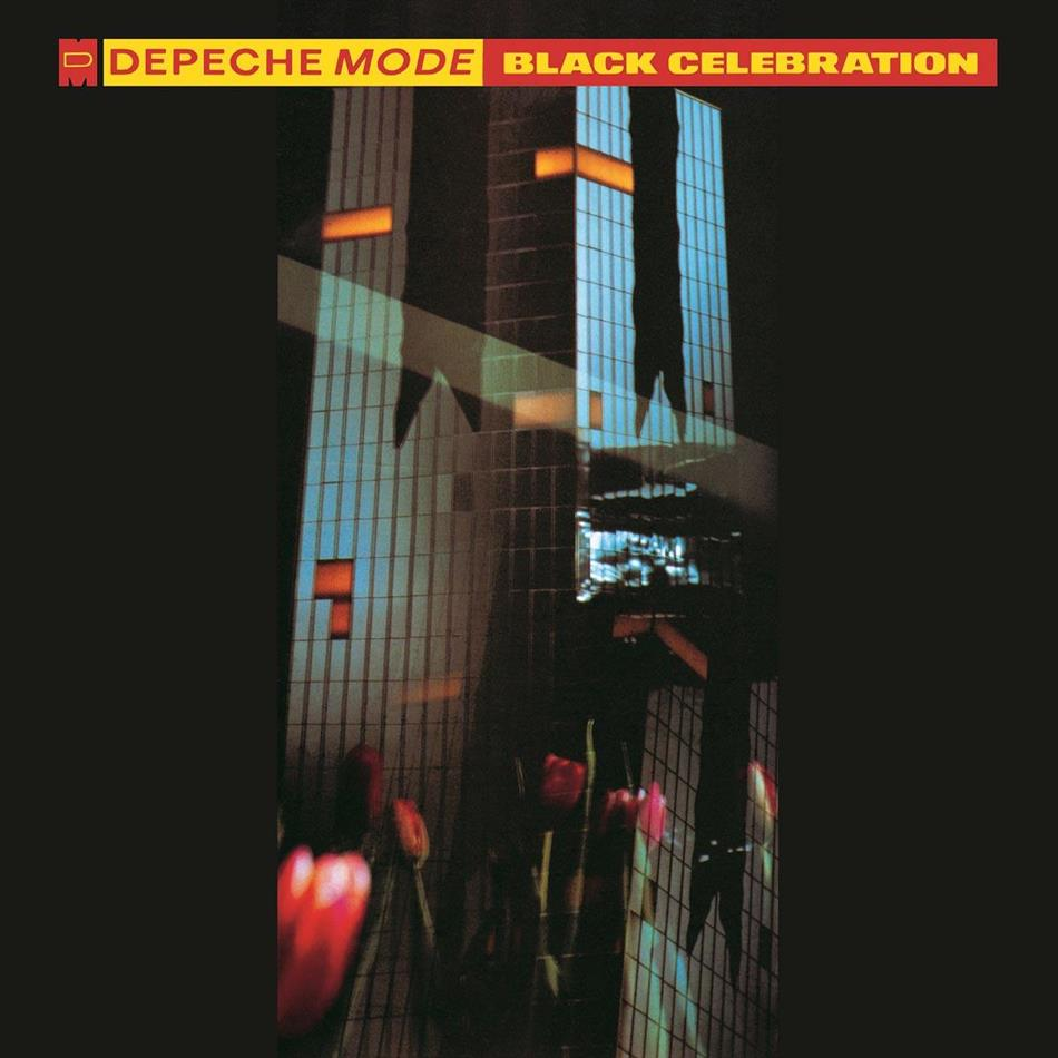 Depeche Mode - Black Celebration - Music On Vinyl (LP)