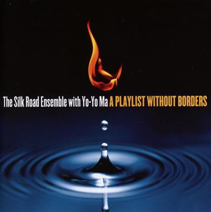 Silk Road Ensemble, Wu Man, Ahmet Adnan Saygun (1907 - 1991), David Bruce, Vijay Iyer, … - A Playlist Without Borders