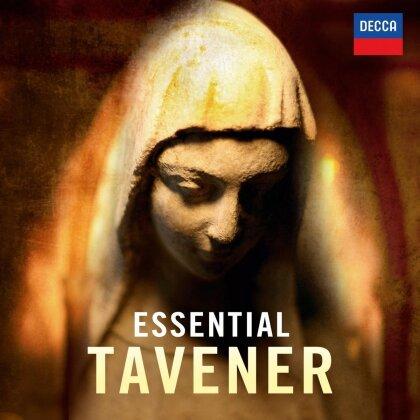John Tavener (1944-2013) - Essential Tavener