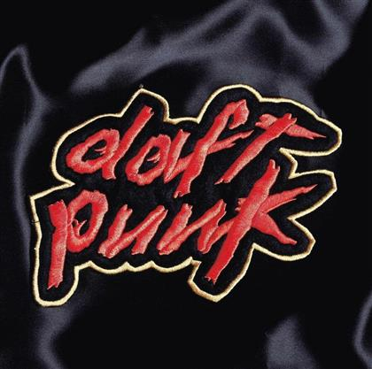 Daft Punk - Homework (Remastered)